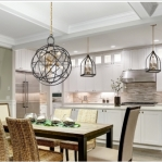 Artcraft Lighting - Orbit Collection
